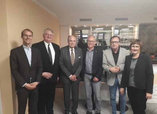 Zeitzeugengespräch CDU 2019